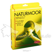 Naturmoor Nackenwärmer, 1 ST, Rehaforum Medical GmbH