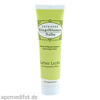 Thueringer Ringelblumensalbe, 100 ML, Leyh-Pharma GmbH