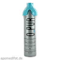 O PUR SAUERSTOFF DOSE, 8 L, Imp GmbH International Medical Products