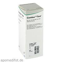 COMBUR 10 TEST, 100 ST, Roche Diagnostics Deutschland GmbH