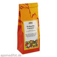 WEIHNACHTSFRUECHTETEE, 100 G, Aurica Naturheilm.U.Naturwaren GmbH
