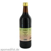 Holunderbeer Saft pur Vitalhaus, 750 ML, Axisis GmbH