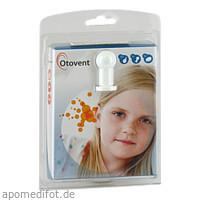 OTOVENT SYSTEM 1NASENSTUECK +5 LUFTMEMBRANE, 1 ST, Optima Pharmazeutische GmbH