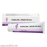 VASELINE WEISS, 30 ML, Bombastus-Werke AG