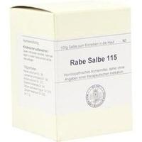 RABE SALBE 115, 100 G, Adjupharm GmbH