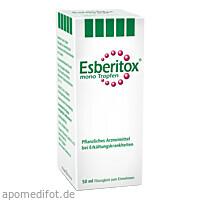 ESBERITOX MONO, 50 ML, Schaper & Brümmer GmbH & Co. KG