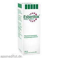 ESBERITOX MONO, 100 ML, Schaper & Brümmer GmbH & Co. KG