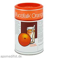 MUCOFALK ORANGE, 150 G, Dr. Falk Pharma GmbH