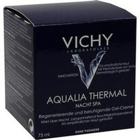 Vichy Aqualia Thermal Nacht Spa, 75 ML, L'oreal Deutschland GmbH