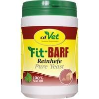 Fit-BARF Reinhefe vet, 680 G, cdVet Naturprodukte GmbH