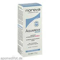 AQUAREVA Feuchtigkeitsmaske, 50 ML, Laboratoires Noreva GmbH