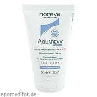 AQUAREVA regenerierende Handcreme, 50 ML, Laboratoires Noreva GmbH