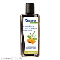 Spitzner Haut- u. Massageöl Honig Amyris, 190 ML, Dr.Willmar Schwabe GmbH & Co. KG
