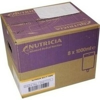 NUTRISON Multi Fibre Pack flüssig, 8X1000 ML, Nutricia GmbH