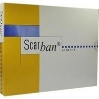 Scarban Superelastic Sili.Verb.Fingertape 2.5x30cm, 4 ST, Rölke Pharma GmbH