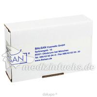 BALSAN-Fußpflege Besteck Set, 1 ST, Balsan Cosmetik GmbH