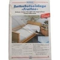 BETTSCHUTZEINLAGE FROTTEE 50X70CM, 1 ST, Ludwig Bertram GmbH