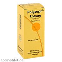 POLYSEPT LOESUNG, 30 ML, Dermapharm AG