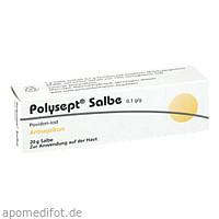 POLYSEPT SALBE, 20 G, Dermapharm AG