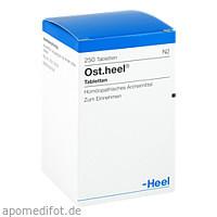 Ost.heel, 250 ST, Biologische Heilmittel Heel GmbH