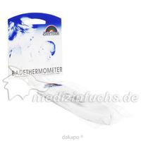 BADETHERMOMETER MG W115004, 1 ST, Büttner-Frank GmbH