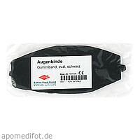 AUGENBINDE M GB OVAL101125, 1 ST, Büttner-Frank GmbH