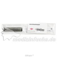 HORNHAUTRASPEL 101807, 1 ST, Büttner-Frank GmbH
