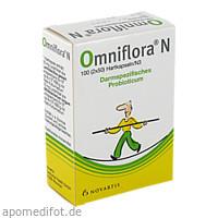OMNIFLORA N, 100 ST, GlaxoSmithKline Consumer Healthcare
