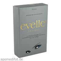 evelle Dragees Pharma Nord, 60 ST, Pharma Nord Vertriebs GmbH