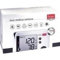 boso medicus exclusive Blutdruckmessgerät, 1 ST, Bosch + Sohn GmbH & Co.