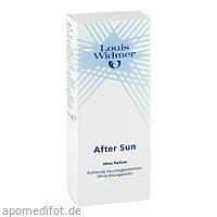 WIDMER AFTER SUN UNPARF, 150 ML, Louis Widmer GmbH