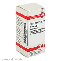 DROSERA D 2, 10 G, Dhu-Arzneimittel GmbH & Co. KG