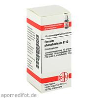 FERRUM PHOS C12, 10 G, Dhu-Arzneimittel GmbH & Co. KG