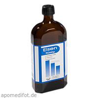 Eisen flüssig Berco, 500 ML, Berco-ARZNEIMITTEL