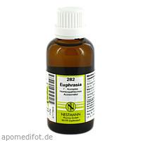 EUPHRASIA F KOMPLEX 282, 50 ML, Nestmann Pharma GmbH