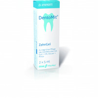 Dentomit Zahngel, 2X5 ML, Mse Pharmazeutika GmbH