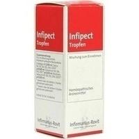 Infipect Tropfen, 20 ML, Infirmarius GmbH
