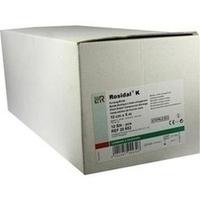 Rosidal K 10cmx5m einz.verp.steril, 10 ST, Lohmann & Rauscher GmbH & Co. KG