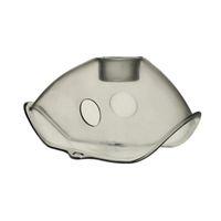 Erwachsenen-Maske f. Vernebler RF6 Basic u. Plus, 1 ST, Flores Medical GmbH
