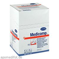 MEDICOMP STERIL 5X5CM, 25X2 ST, Paul Hartmann AG
