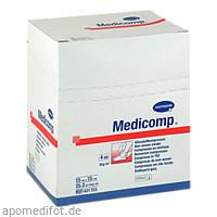 MEDICOMP STERIL 7.5X7.5CM, 25X2 ST, Paul Hartmann AG