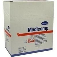 MEDICOMP STERIL 10X10CM, 25X2 ST, Paul Hartmann AG