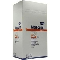 MEDICOMP EXT STERIL10X20CM, 25X2 ST, Paul Hartmann AG