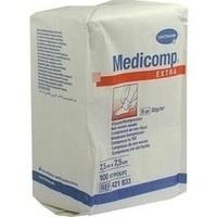 MEDICOMP EXT UNST 7.5X7.5, 100 ST, Paul Hartmann AG