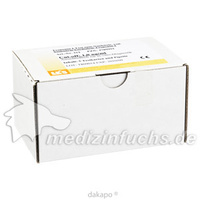TROPONIN I TEST (Testkarte), 5 ST, Laboklinika Produktions-Und Vertriebs-Gesellschaft mbH