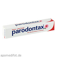 Parodontax Classic, 75 ML, GlaxoSmithKline Consumer Healthcare