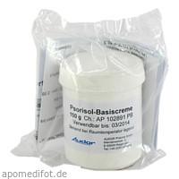 PSORISOL BASISCREME AUDOR, 100 G, Euro OTC & Audor Pharma GmbH