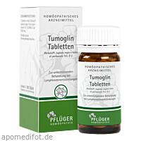 TUMOGLIN, 100 ST, Homöopathisches Laboratorium Alexander Pflüger GmbH & Co. KG