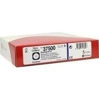 Conform 2-Basisplatte plus Haftr.plan 70mm RR37500, 5 ST, Hollister Incorporated