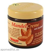 ATABA MANDELCREME, 100 ML, Mm Cosmetic GmbH